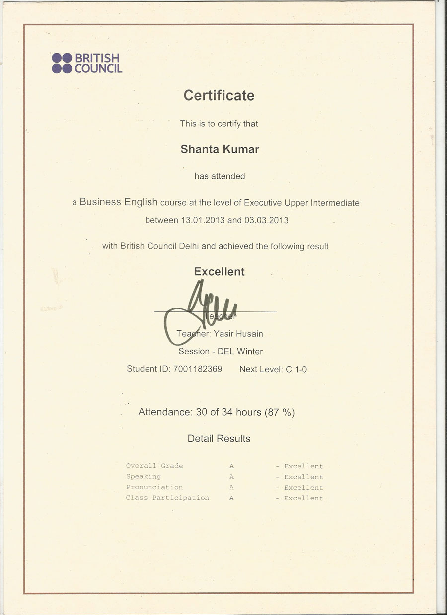 Why us classes in faridabad best coaching classes for ielts pte he is also a certified instructional designer cid from carlton advanced management institute xflitez Choice Image
